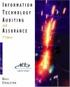 Information Technology Auditing and Assurance [With CDROM] - James A. Hall, Tommie W. Singleton