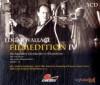 Edgar Wallace - Filmedition IV: Die Originalhörspiele zu den Kinofilmen - Edgar Wallace, Fritz von Hardenberg