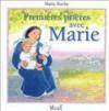 Premières prières avec marie - Maite Roche