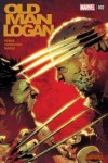 Old Man Logan #2 Cover A Regular Andrea Sorrentino Cover (Secret Wars Warzones Tie-In) - Brian Bendis, Andrea Sorrentino