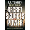Secret Sources of Power - T.F. Fenney, Tommy Tenney