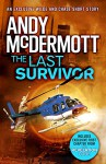 The Last Survivor (A Wilde/Chase Short Story) - Andy McDermott