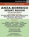 MAP Anza-Borrego Desert Region - Diana Lindsay, Diana Lindsay, Lowell Lindsay