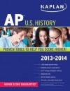 Kaplan AP U.S. History 2013-2014 - Krista Dornbush