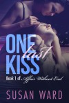 One Last Kiss - Susan Ward