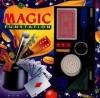 Magic Funstation - Brenda Walpole, Sonia Canals