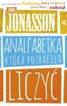 Analfabetka, która potrafiła liczyć - Jonas Jonasson, Bratumiła Pawłowska-Pettersson