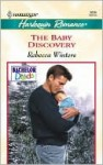 The Baby Discovery - Rebecca Winters