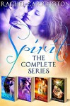 The Spirit Series - Rachel Carrington