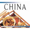 Food of China (H) - Wendy Hutton