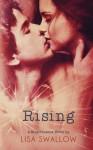 Rising (Blue Phoenix) (Volume 4) - Lisa Swallow