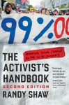 The Activist's Handbook: Winning Social Change in the 21st Century - Randy Shaw
