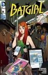 Batgirl (2011-) #38 - Babs Tarr, Brenden Fletcher, Cameron Stewart