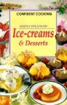 Ice Cream & Desserts - Koneman