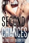 Second Chances - Mira Bailee, Nova Raines