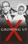 Growing Up X - Ilyasah Shabazz