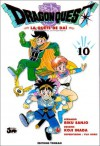 Dragon Quest, Tome 10 - Riku Sanjo