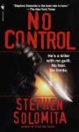 No Control - Stephen Solomita