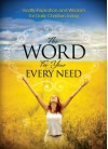 Word for Your Every Need - Harrison House