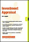 Investment Appraisal - Ken Langdon