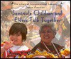 Seminole Children and Elders Talk Together - E. Barrie Kavasch