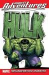 Marvel Adventures Hulk - Volume 1: Misunderstood Monster - Paul Benjamin, David Nakayama