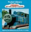 Thomas the Tank Engine Pocket Library - Wilbert Awdry