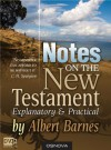 Notes on the New Testament - Albert Barnes