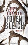 Totenbleich: Thriller - Ein Fall für Ravn 1 - Michael Katz Krefeld, Knut Krüger