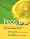 The Pcos Diet Cookbook - Nadir R. Farid, Norene Gilletz
