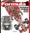 Formula 1 Technical Analysis 2008-2009 - Giorgio Piola
