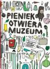 Pieniek otwiera muzeum - Milena Skoczko, Ashild Kanstad Johnsen