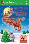 Rudolph the Red-Nosed Reindeer (My Reader, Level 2) (My Readers) - Kristen L. Depken, Linda Karl