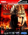 Rome: Total War - Barbarian Invasion (Prima Official Game Guide) - Mark Cohen