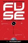 The Fuse Vol. 1 - Antony Johnston, Justin Greenwood