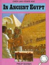 Over 3,000 Years Ago: In Ancient Egypt - Philip Sauvain, Richard Hook