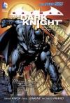 Batman: The Dark Knight Vol. 1: Knight Terrors (The New 52) - David Finch, Ed Benes, Richard Friend