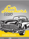 2014 Car Hacker's Manual - Craig Smith