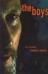 The Boys (Screenplays) - Stephen Sewell, Gordon Graham
