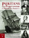 Puritans And Puritanismin The Atlantic World: A Comprehensive Encyclopedia - Francis Bremer
