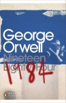 1984 Nineteen Eighty-Four (Penguin Modern Classics) by George Orwell (2004-01-29) - George Orwell