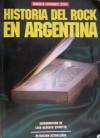 Historia Del Rock En Argentina - Marcelo Fernandez Bitar, Luis Alberto Spinetta