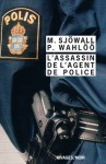 L'assassin de l'agent de police - Maj Sjöwall, Per Wahlöö, Philippe Bouquet