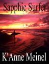 Sapphic Surfer - K'Anne Meinel