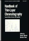 Handbook Of Thin Layer Chromatography - Joseph Sherma