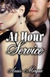 At Your Service - Anais Morgan