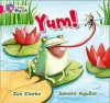 Yum. by Zoe Clarke - Zoe Clarke, Sandra Aguilar
