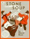 Stone Soup with CD - Live Oak Media
