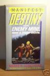 Manifest Destiny (Orbit Books) - Barry B. Longyear