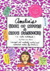 Amelia's Book of Notes & Note Passing - Marissa Moss